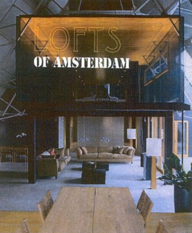9789076886039: Lofts in Amsterdam