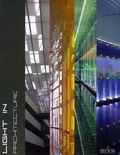Light in Architecture: Mireia Verges