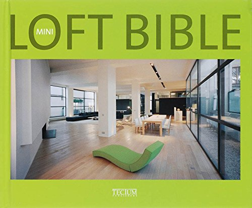 Mini Loft Bible: Tectum Publishers