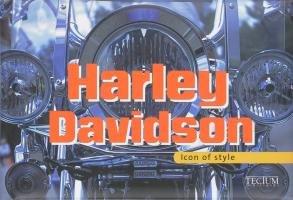 9789076886589: Harley Davidson