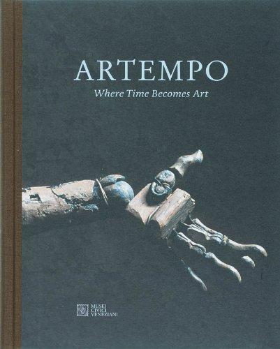 9789076979472: Artempo: Where Time Becomes Art