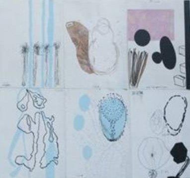 Werner Mannaers: Cahier de Brouillons (Hardback): Inge Henneman