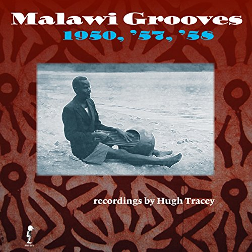 9789077068496: Malawi Grooves 1950 '57 '58