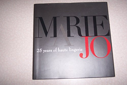 Marie Jo- 25 Years Of Haute Lingerie: Lut Clincke