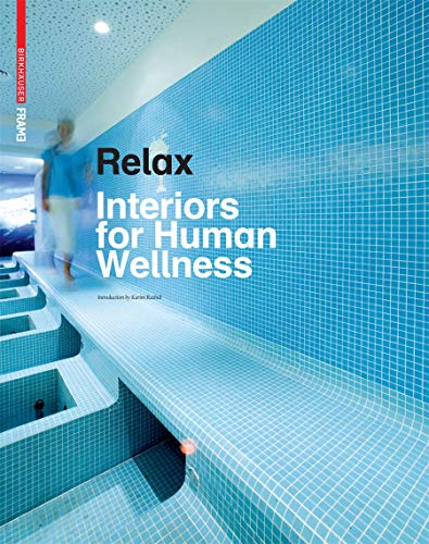 Relax / druk 1 (Hardcover): K. Rashid