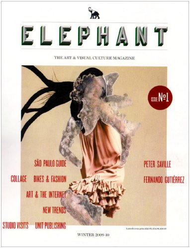 Elephant: The Art and Visual Culture Magazine