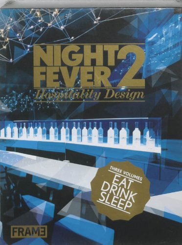 9789077174241: Night Fever 2: Hospitality Design