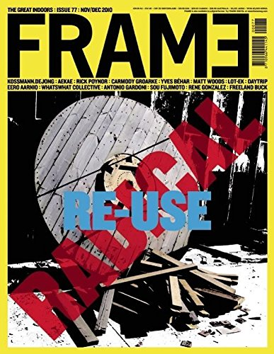 Frame: The Great Indoors, Issue 77: Nov/Dec 2010
