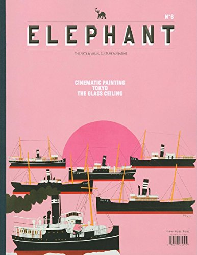 9789077174395: Elephant #6: The Art & Visual Culture Magazine: Issue 6: Spring 2011