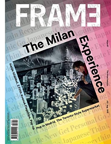 Frame, Issue 87: The Great Indoors (Frame Magazine)