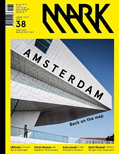 9789077174678: Mark #38: Another Architecture: Issue 38: June/July (Mark Magazine)