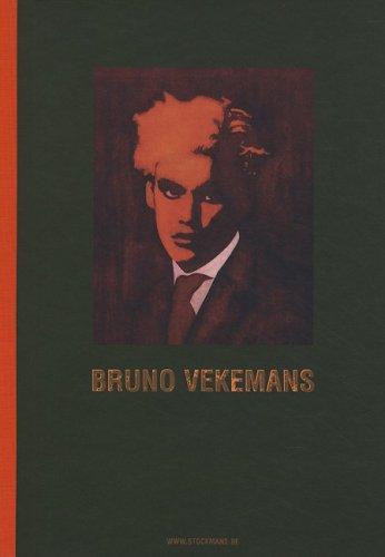 9789077207024: Bruno Vekemans