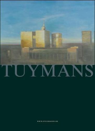 Luc Tuymans: Tuymans, Luc
