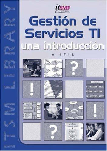 9789077212189: Gestion de Servicios TI: una introduccion a ITIL