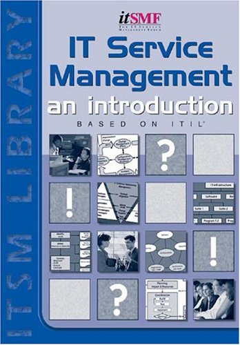 9789077212288: IT Service Management: An Introduction