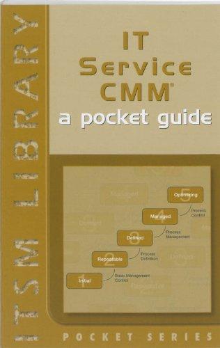 9789077212356: It Service Cmm: A Pocket Guide