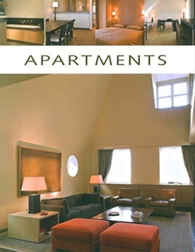 Apartments: Pauwels, Wim