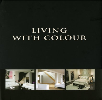 Living With Colour: Pauwels, Wim