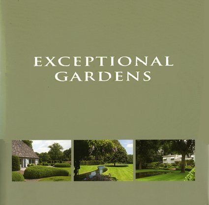 9789077213582: Exceptional Gardens