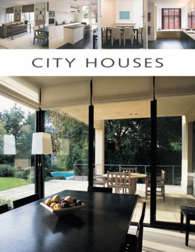 City Houses: Pauwels, Wim