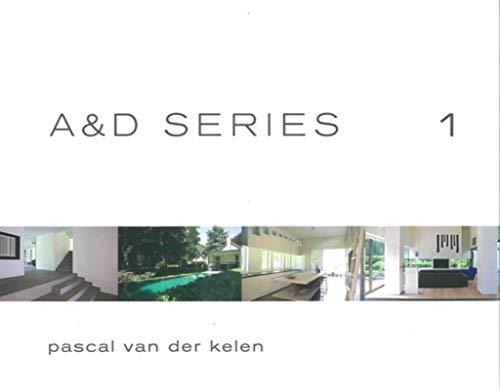 A&D Series 1 - Pascal Van Der Kelen