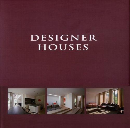 9789077213766: Designer Houses