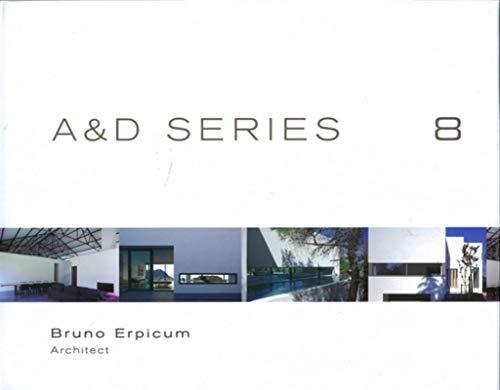 A&D 8: Bruno Erpicum: Wim Pauwels