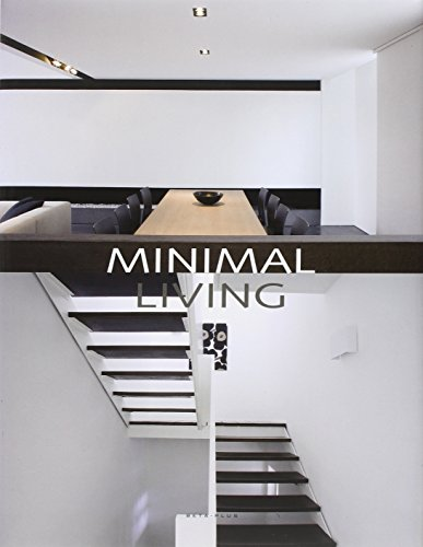 Minimal Living (9789077213926) by Pauwels, Wim