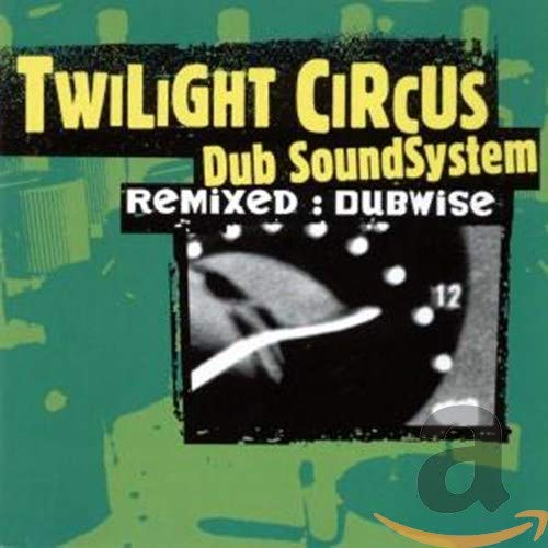 9789077215142: Remixed Dubwise