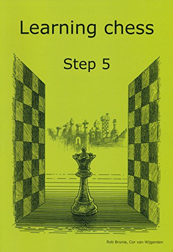 9789077275320: Learning Chess - Workbook Step 5