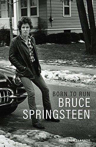 9789077330326: Born to run: Mijn verhaal