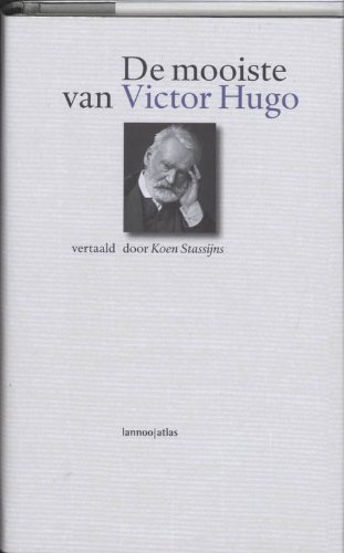 9789077441824: The Works of Victor Hugo
