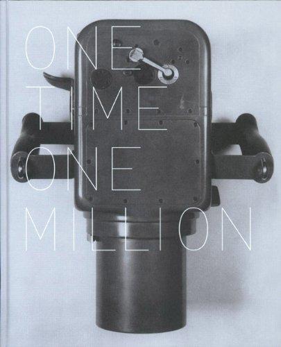 Susanne Kriemann - One Time One Million