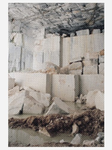 9789077459669: Aglaia Konrad - Carrara