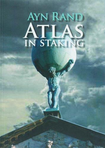 9789077564943: Atlas Shrugged (signed)