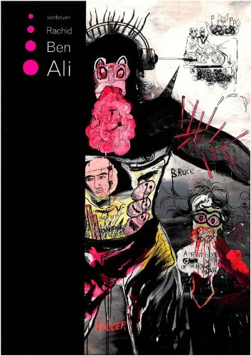 Rachid Ben Ali: Ali, Rachid Ben,