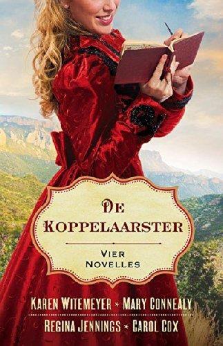 9789077669815: De koppelaarster / druk 1: vier novelles; roman