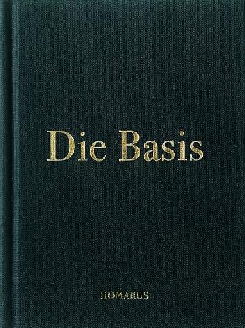 Die Basis - Verheyden, Filip