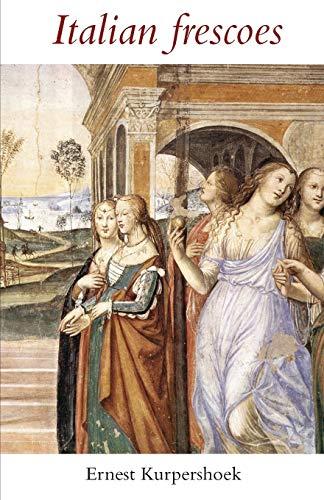 9789077787427: Italian Frescoes