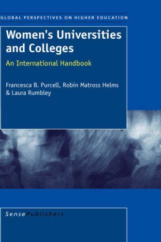 Womens Universities and Colleges