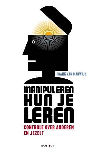 9789077881491: Manipuleren kun je leren
