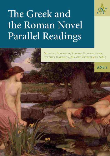 9789077922279: The Greek and the Roman Novel: Parallel Readings (Ancient Narrative Supplementum)