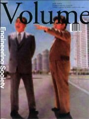 Volume 16: Engineering Society (Vol 16): Arjen Oosterman/ Ole Bouman/ Rem Koolhaas/ Mark Wigley/ ...