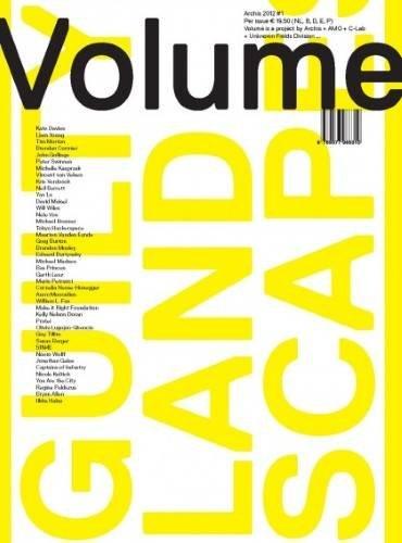 9789077966310: Volume 31 - Guilty Landscapes