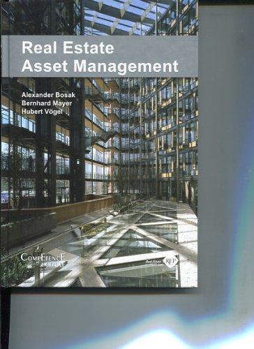 9789077997215: Real Estate Asset Management