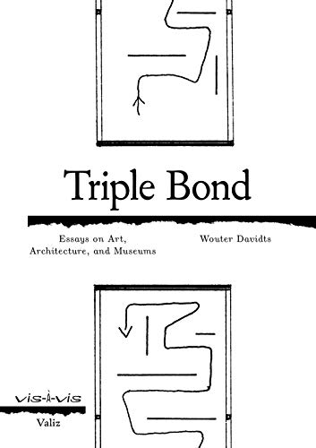 9789078088493: Triple Bond: Essays on Art, Architecture and the Museum