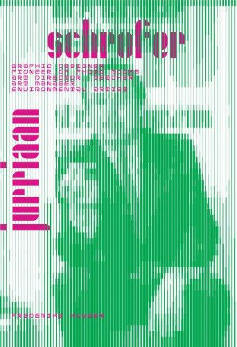 9789078088707: Jurriaan Schrofer 1926-1990: Graphic Designer, Pioneer of Photo Books, Art Director, Teacher, Art Manager, Environmental Artist