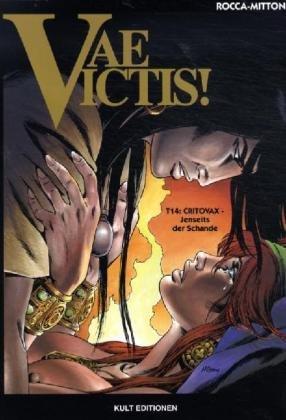 9789078285663: Vae Victis! 14: Critovax-Jenseits der Schande