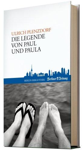 9789078432432: Die Legende von Paul und Paula
