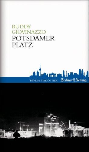 Potsdamer Platz - Buddy, Giovinazzo